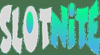 Slotnitecasino logo
